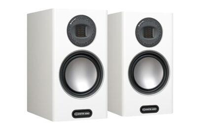 Monitor Audio Gold 100 Blanco satinado