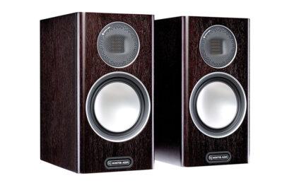 Monitor Audio Gold 100 Nogal