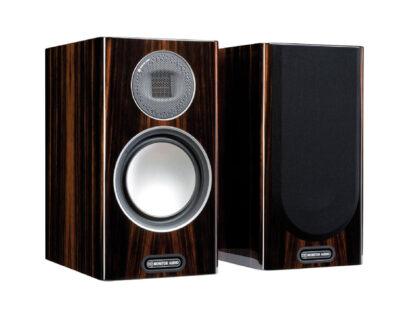 Monitor Audio Gold 100 Ébano