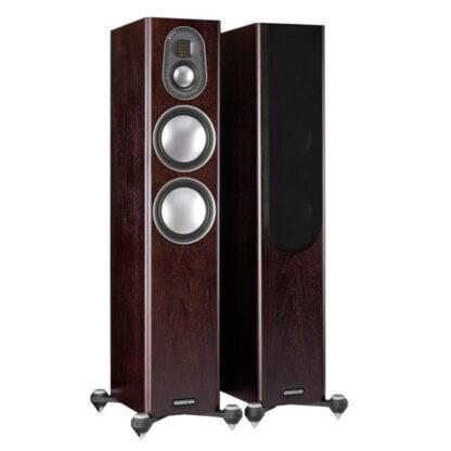 Monitor Audio Gold 200 Nogal