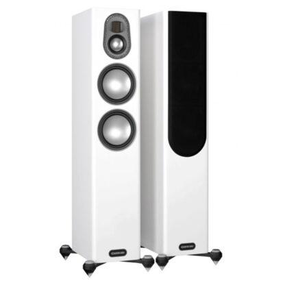 Monitor Audio Gold 200 Blanco