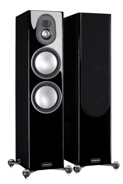 Monitor Audio Gold 300 Black