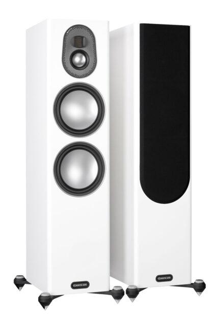 Monitor Audio Gold 300 White