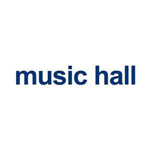 Music Hall Logo