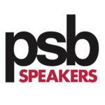 PSB Speakers Logo