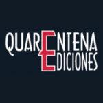 Quarentena Ediciones Logo