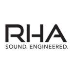 RHA Audio Logo