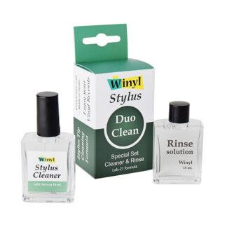 Winyl Stylus Duo Cleaner