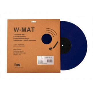 Winyl W-Mat Acrílico Azul