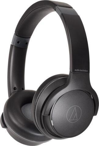 Audio-Technica ATH-S220BT Black