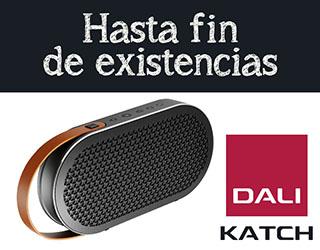 Liquidación Dali Katch
