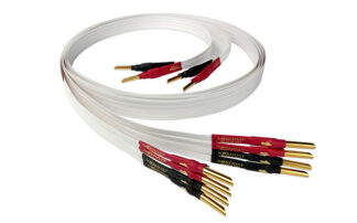 Nordost 4 Flat Speaker Cable