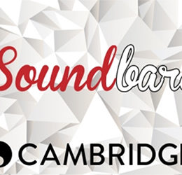 Soundbars Cambridge de Oferta!